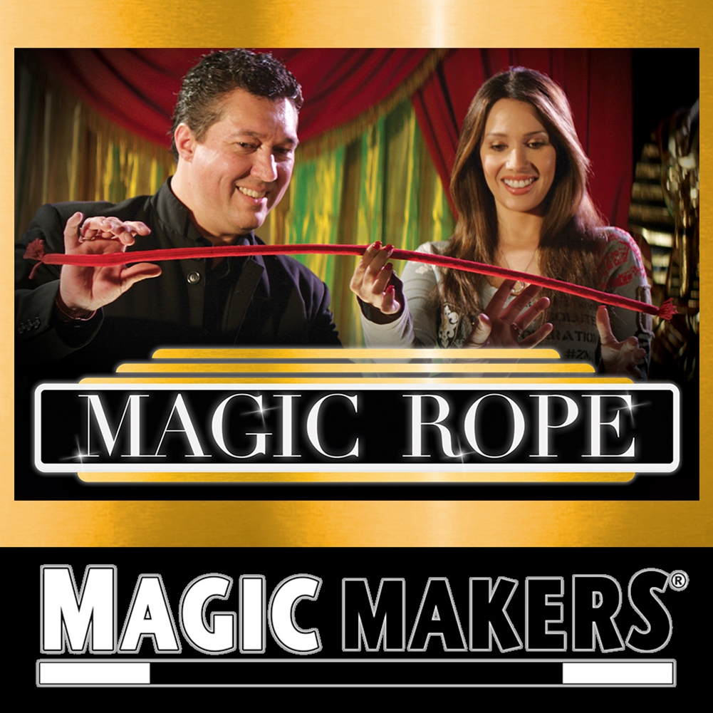 MAGIC ROPE PRO - DOZEN PRICING