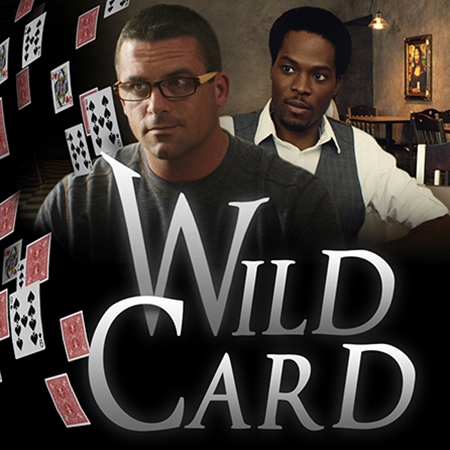 The Wild Card Trick Kit