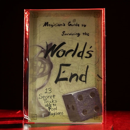 Magician's Guide To Surviving The World's End - Dozen Pricing
