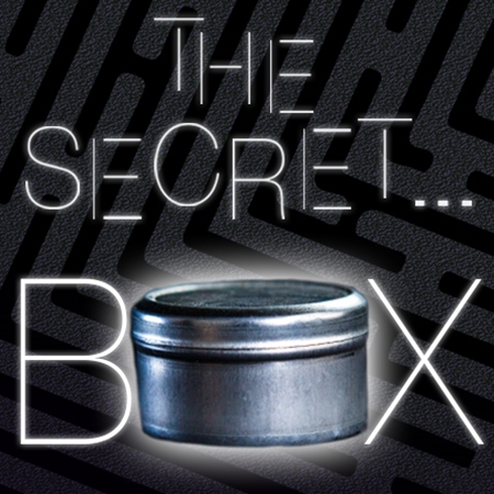 The Secret Box - Dozen Pricing