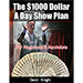 $1000 A Day Plan for Magicians by Devin Knight - Livre