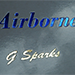 Airborne with the Greatest of Ease by G Sparks - Tour