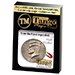 Shim Shell Half Dollar NOT Expanded (D0083) by Tango - Tour