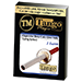 Cigarette Through (2 Euros, One Sided) E0012 by Tango - Tour