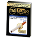 Cigarette Through (50 Cent Euro, One Sided) E0009 by Tango - Tour