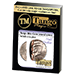 Biting Coin (Half Dollar - Internal w/extra piece) (D0044) from Tango