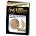 Biting coin (2 Euro -internal w/extra piece)(E0044) from Tango
