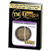 Folding Coin - 2  Euros (Traditional) by Tango Magic - Trick (E0064)