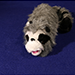 Roxie The Raccoon (Spring Animal) - Tour