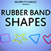 Rubber Band Shapes (triangle) - Tour
