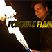 Portable Flame Thrower by Kevin Lepine - Tour