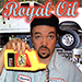 Royal Oil by Dan Harlan - Trick
