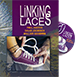 Paul Harris Presents Linking Laces (With DVD) by Harris, Jockisch, and Goodwin - Trick