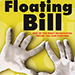 Floating Bill (With Gimmick) by Jon Jensen - Tour