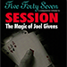 Five Forty Seven by Joel Givens and Joshua Jay - Livre