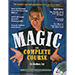 Magic The Complete Course (With DVD) by Joshua Jay - Livre