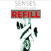 Senses Cup Refill (10 Cups and Lids) - Tour