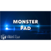 Monster Pad by Himitsu Magic - Tour