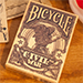 Bicycle Civil War Deck (Blue) by US Playing Card Co - Tour
