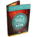 At the Table Live Lecture July 2014 (5 DVD set) - DVD