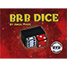 BRB Dice by Joker Magic - Tour