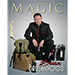 "Magic Magazine ""Brian Brushwood"" May 2015 - Livre"