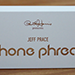 Paul Harris Presents Phone Phreak (iPhone 4) by Jeff Prace & Paul Harris - Tour
