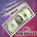 Metamorphosis Bill by Bob Solari - Trick
