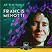 At the Table Live Lecture Francis Menotti - DVD