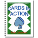 Cards In Action (Spiral Bound) by Aldo Colombini - Livre