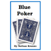 Blue Poker by Nathan Kranzo - Tour