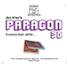 Paragon 3D (DVD and Gimmick) by Jon Allen - Tour