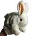 The Close-Up Rabbit Puppet by The Miracle Factory - Trick