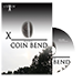 X Coin Bend by Steven X - Tour