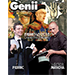 "Genii Magazine ""FISM Italy 2015"" September 2015 - Book"