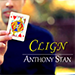 Clign (Gimmicks and Online Instructions) by Anthony Stan and Magic Smile Productions - Tour