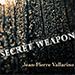 The Secret Weapon by Jean-Pierre Vallarino - Tour