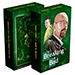 Breaking Bad Playing Card (Green)