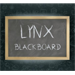 Lynx Blackboard by João Miranda Magic and Gee Magic - Trick