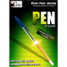 Pen OR Pencil by Mickael Chatelain  - Tour