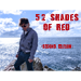 52 Shades of Red (Gimmicks included) Version 2 by Shin Lim - DVD