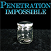 Penetration Impossible by Higpon - Trick