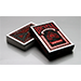 Bicycle Royal Scarlet Playing Cards by Collectable Playing Cards