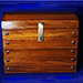 Enchanted Treasure Chest by Premium Magic - Tour