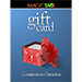 Gift Card Blue (Gimmick and Online Instructions) by Constantinos Pantelias - Tour