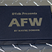 A.F.W. (Another F**king Wallet) by Wayne Dobson - Tour