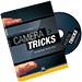 Camera Tricks (DVD and Gimmicks) by Casshan Wallace - DVD