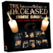 Deceased By Jamie Daws - DVD