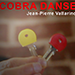Dance Of The Cobra by Jean-Pier Vallarino  - Tour