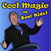 Cool, Kid Show Magic by Norm Barnhart - DVD